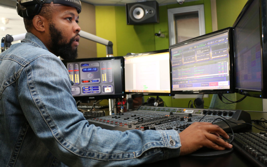 Voice of Wits FM scoops 12 Liberty Radio Awards nominations