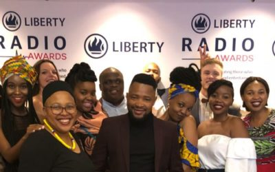 VoWFM wins Liberty Radio Award