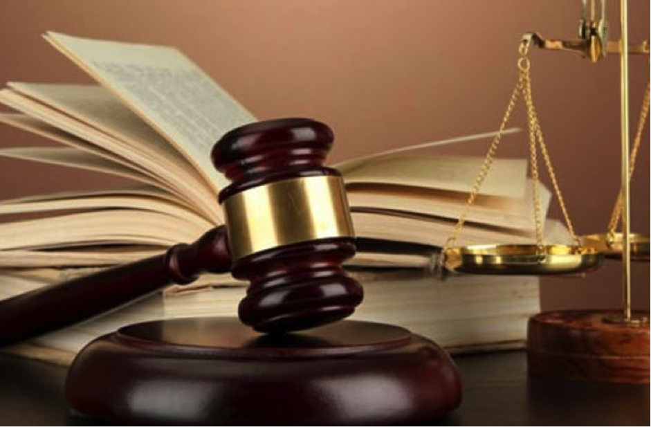 Law Focus – Self Representation in Court