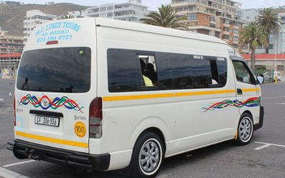 Business Buzz – Minibus Taxi Industry