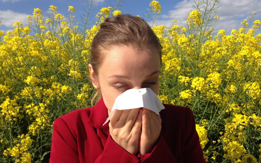 The Science Inside – Allergies