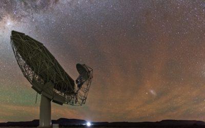 The Science Inside – Meerkat