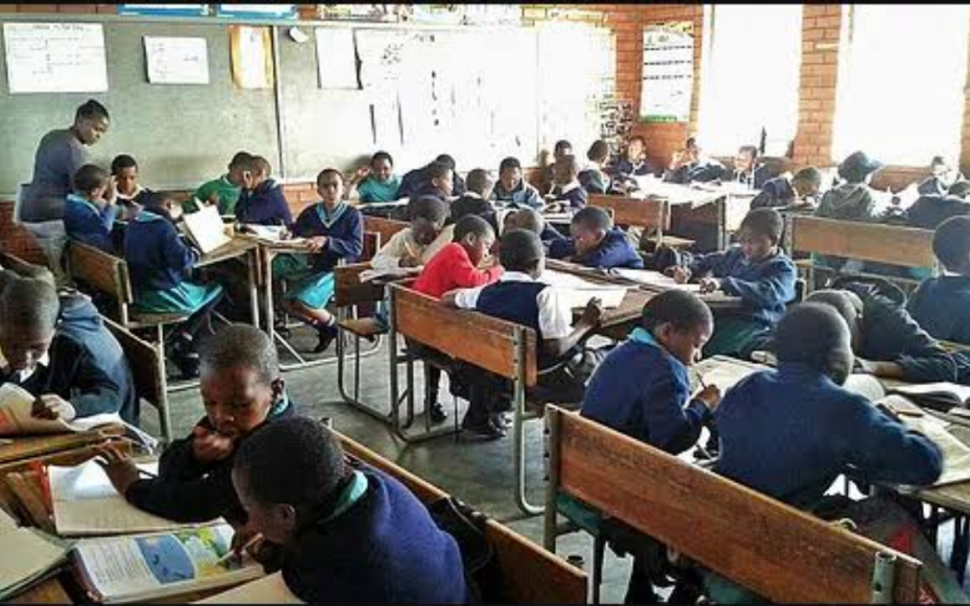 Law Focus – Right to Basic Education