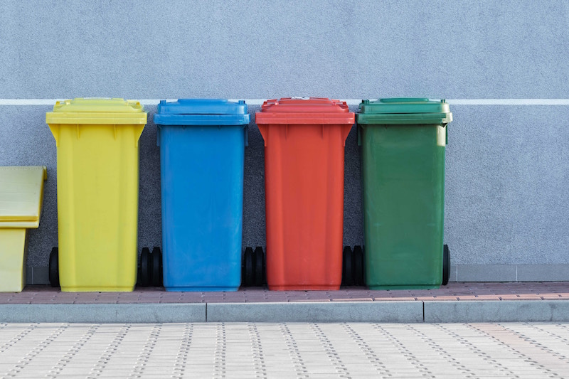 Business Buzz – Recycling