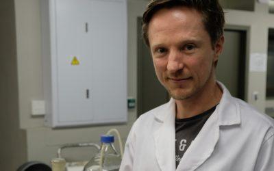 The Science Inside – Biobricks