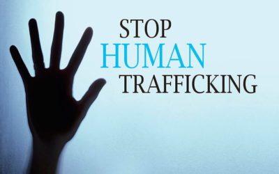 Law Focus – Human Trafficking