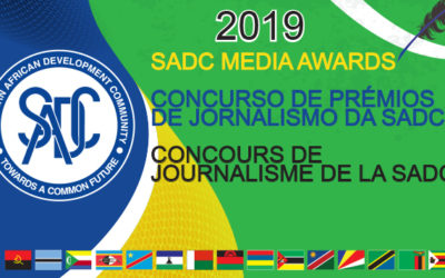 Entries for SADC 2019 Media Awards are open