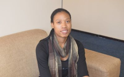 Citizen Justice Network editorial assistant awarded Commemorative Open Society Scholarship