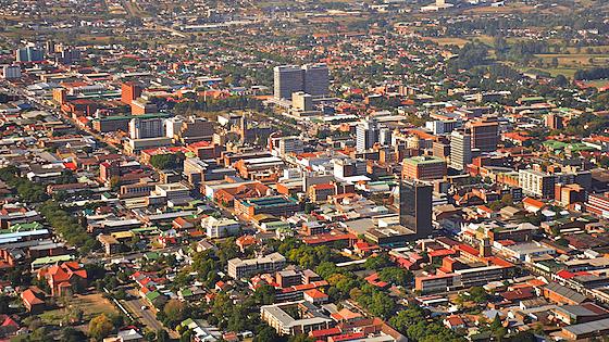 Starting just outside Pietermaritzburg