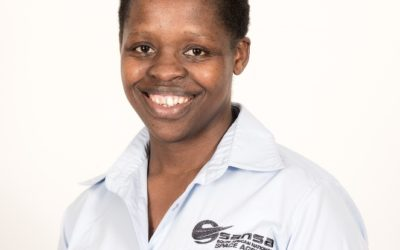 The Science Inside – Featured Scientist – Mpho Tshisaphungo