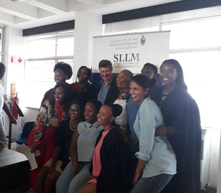 Kagiso Media invests in nurturing young radio talent