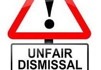 Law Focus: Unfair Dismissal