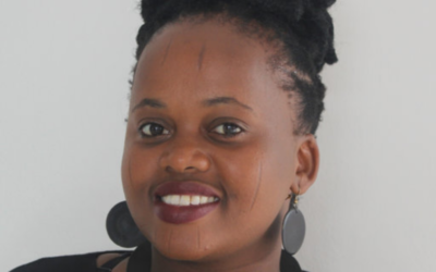 The Science Inside: Featured Scientist – Dr Nosiphiwe Nqwala