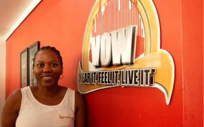 Shoeshoe Qhu new station manager for VoW FM