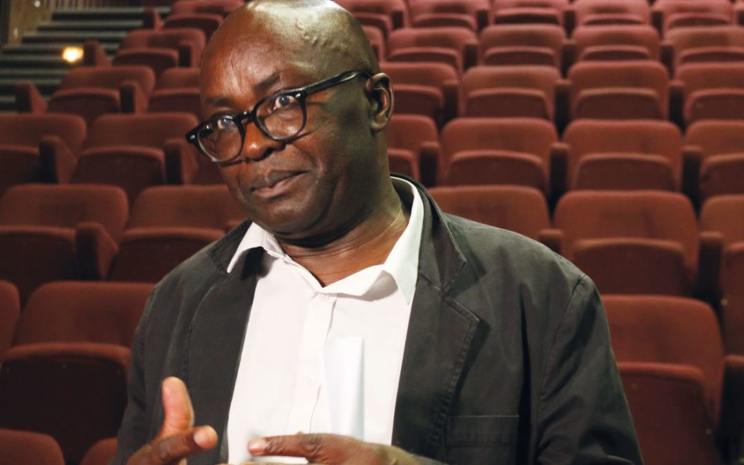 The time has come for a borderless Africa – Achille Mbembe at Ruth First lecture