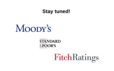 Business Buzz: The politics of Credit Rating Agencies