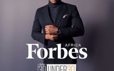 Business Buzz: Brand New Heavy – Khanyisile Madonko