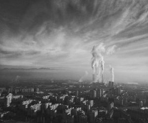 The Science Inside: Pollution