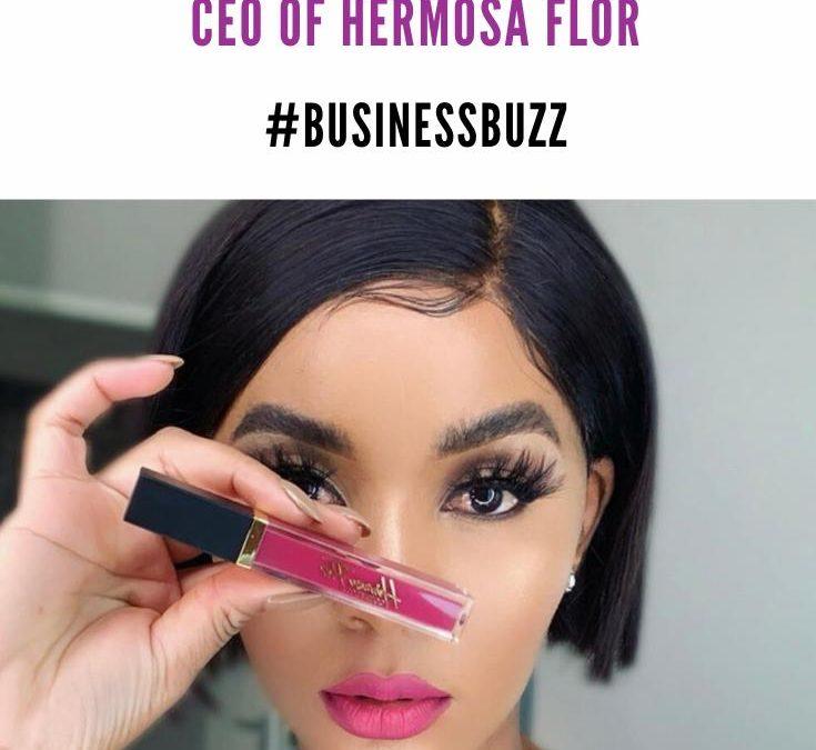 Business Buzz – BNH: Mbali Sebapu