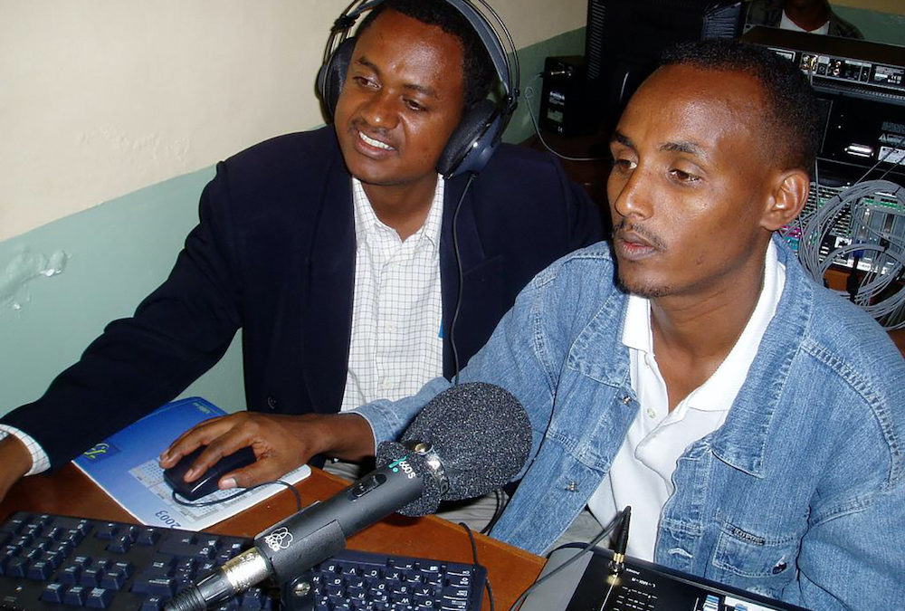 Mapping study on journalism training in Africa to be launched
