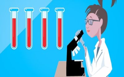 The Science Inside: Blood