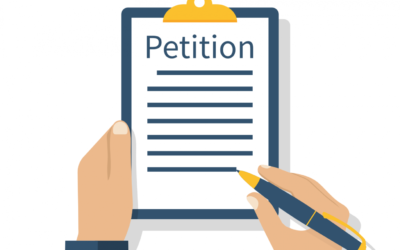 Law Focus – Petitions