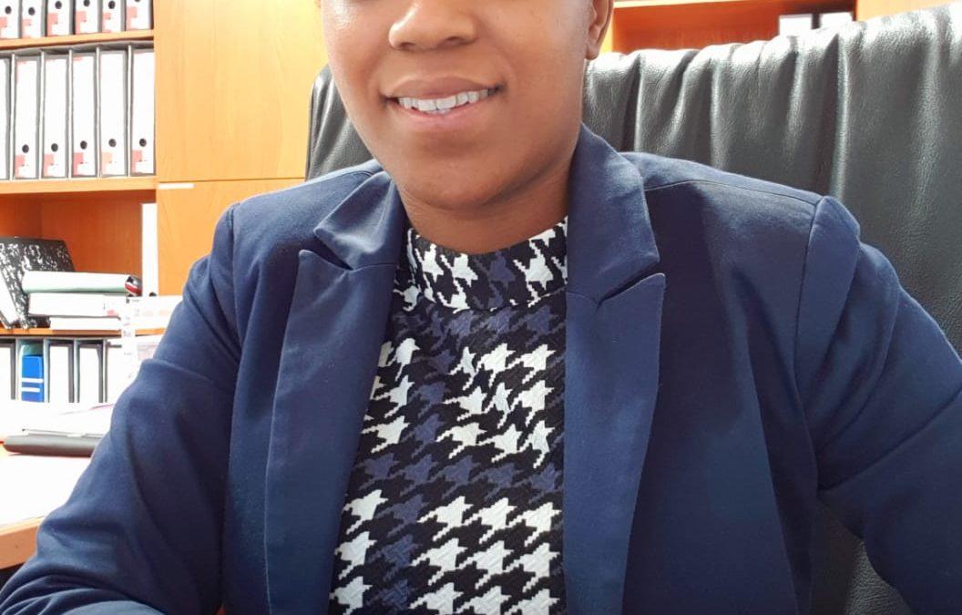 Law Focus – Profile: Hlengiwe Skosana