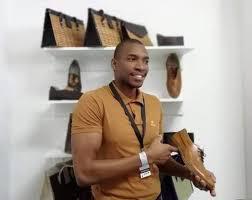 Business Buzz – Brand New Heavy: Ike Lekgoro